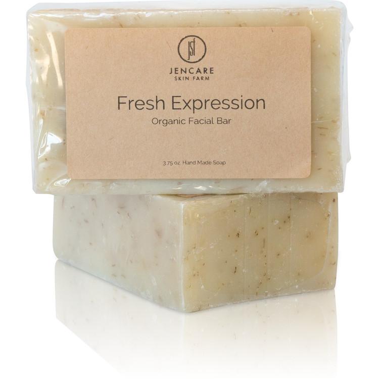 Fresh Expression Organic Facial Bar