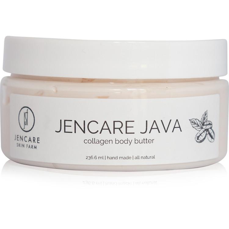 JENCARE Java Body Butter