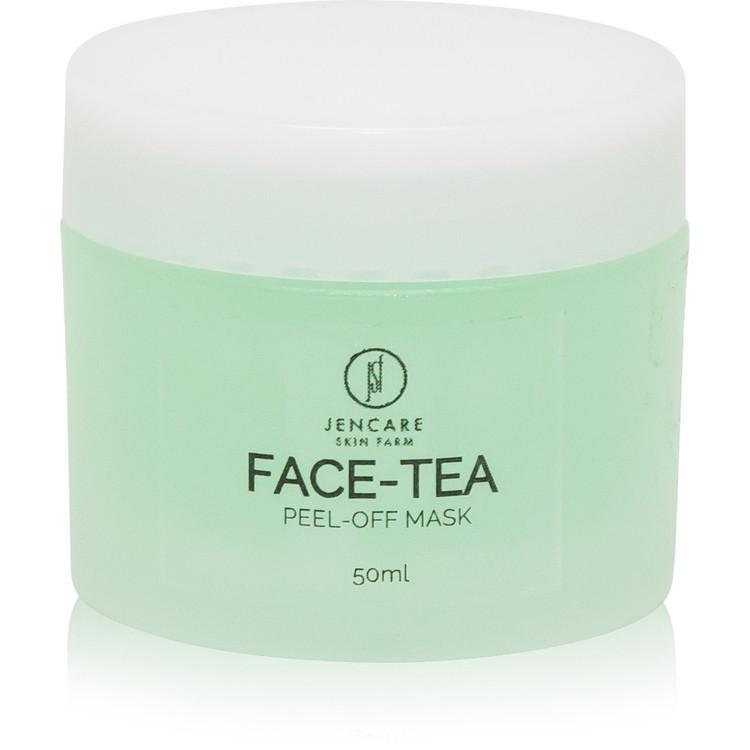 Face-TEA Peel-off Mask