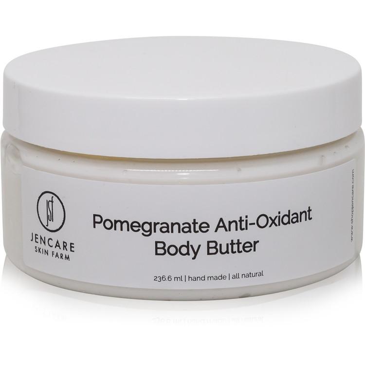 Pomegranate Anti-Oxidant Body Butter