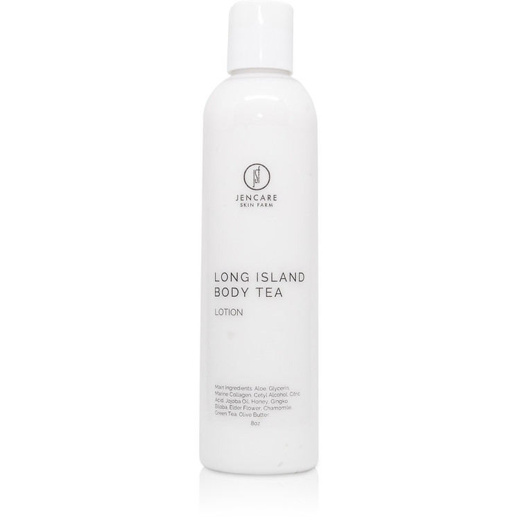 LONG ISLAND BODY TEA Lotion