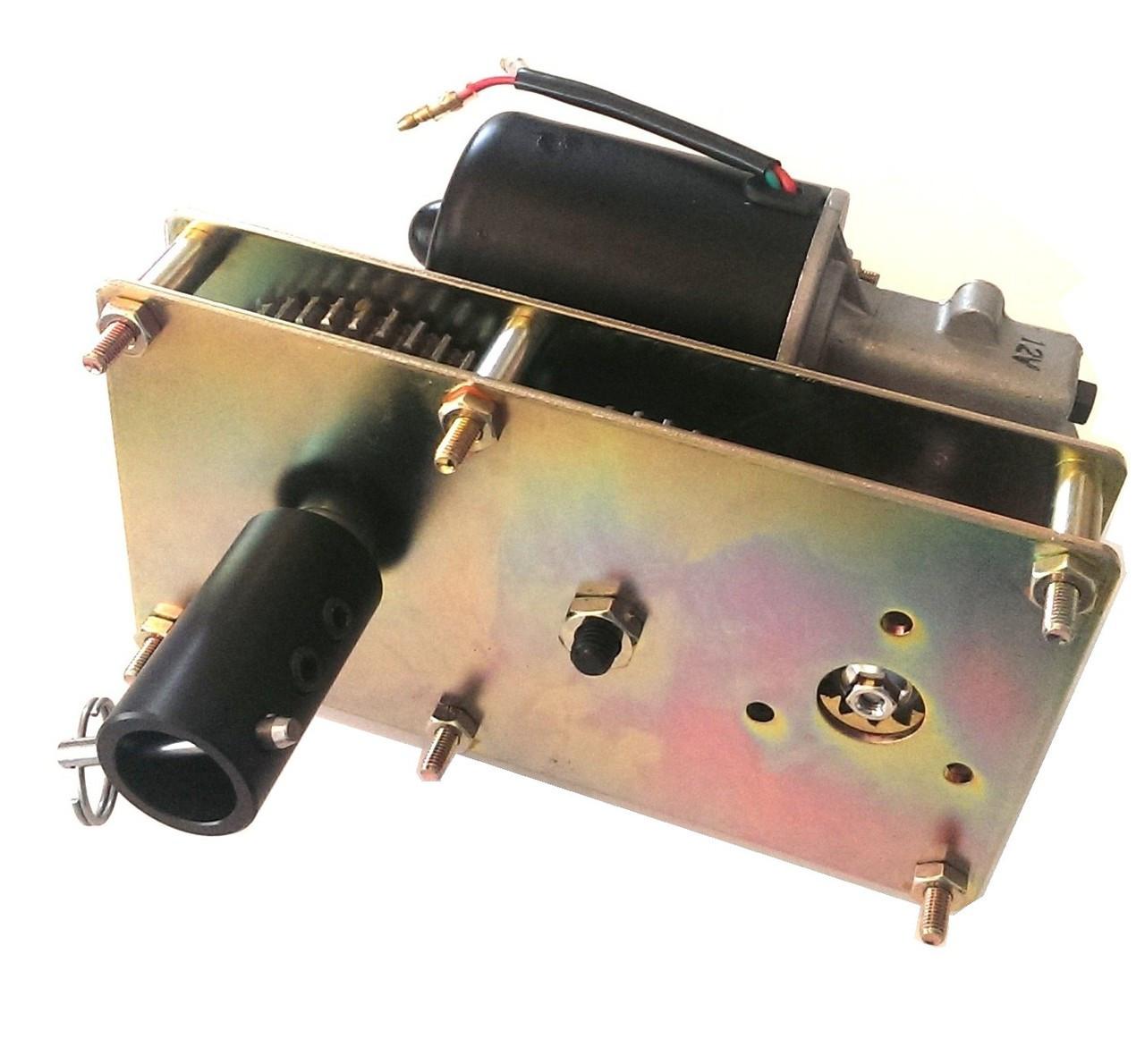 Graupner 2400 Ruderhebel f/ür 3 mm Wellen