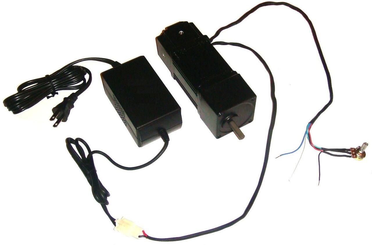 Pn00309 12v Brushless Dc Bldc 115v 230v Ac Gearmotor Reversible Wiring Diagram 40 Rpm Motor
