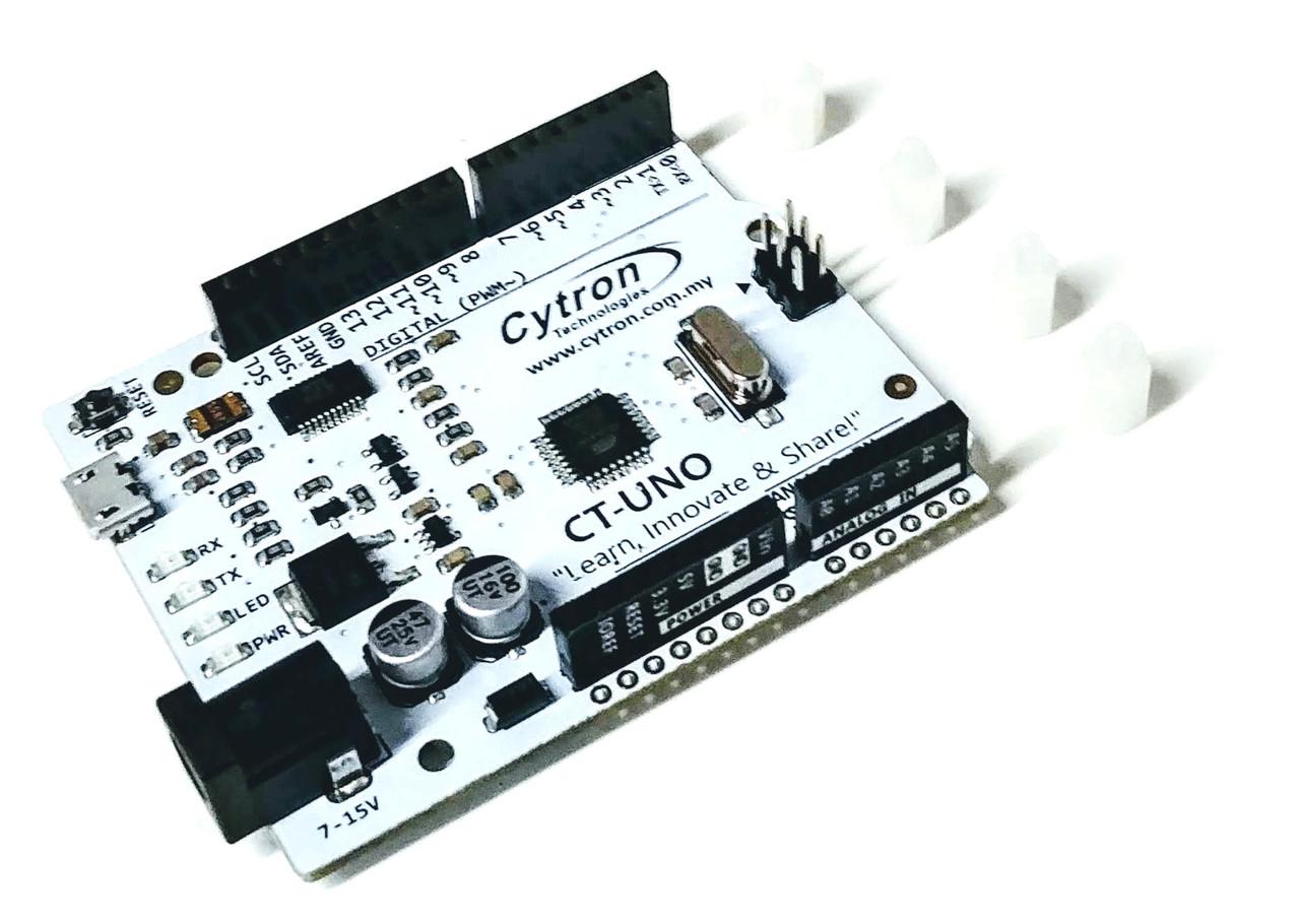 PN00218-CYT8 Microcontroller CT-UNO Arduino Compatible ATmega328