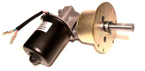 PN00113-6, 6RPM GEAR MOTOR, 12VDC