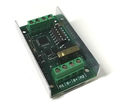 SyRen 10A Regenerative Motor Driver (PN00218-DME5)
