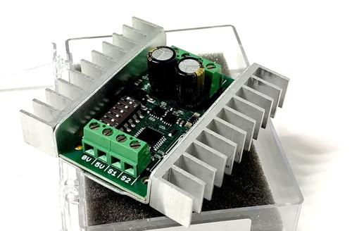SyRen 25A Regenerative Motor Driver (PN00218-DME6)