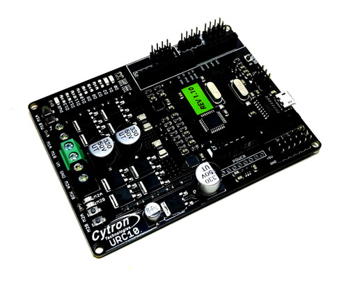 pn00218-cyt9 ucr10 robot controller board