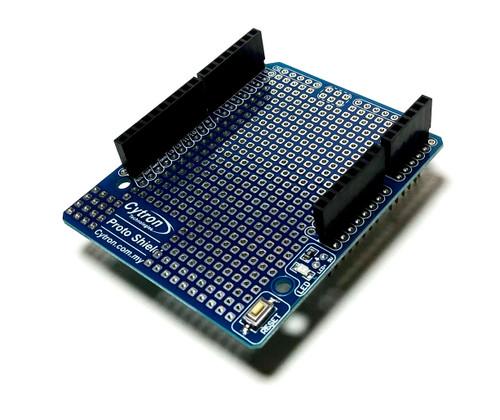 Prototyping Shield