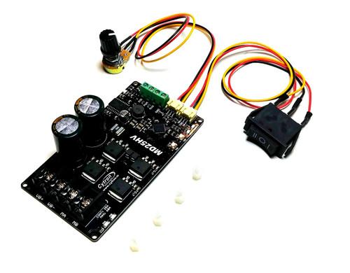 md25hv motor driver/controller