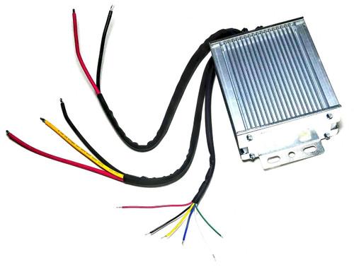 24v BLDC speed controller