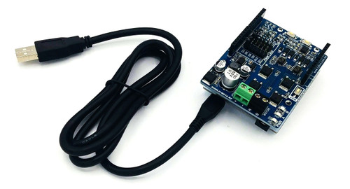 Arduino IDE compatible motor driver kit