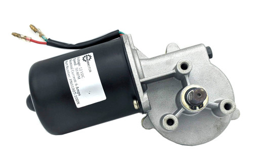 makermotor gearmotor with 10mm D shaft