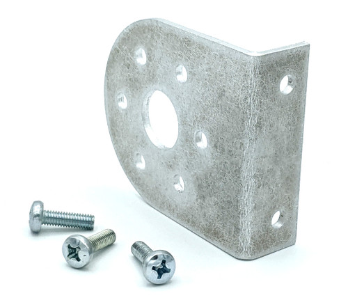 L Bracket for PN01007 and PN01107 Series