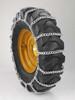 Grader Tire Chain Twist Link - Part no. 2624G