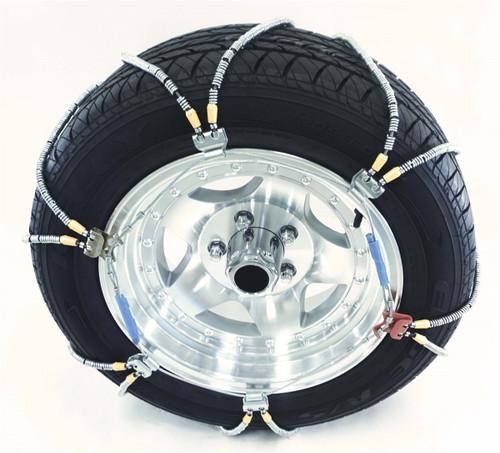 Diagonal Cable Tire Chain - Part no. 539C
