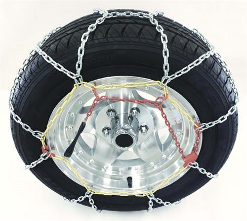 Passenger Car Diamond Tire Chain - Part no. 1525D