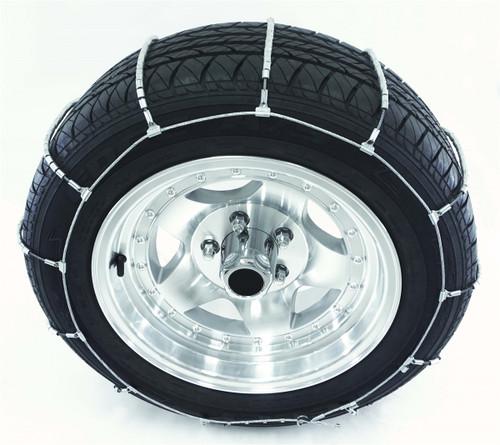 Passenger Car Cable Tire Chain - Part no. 1022C