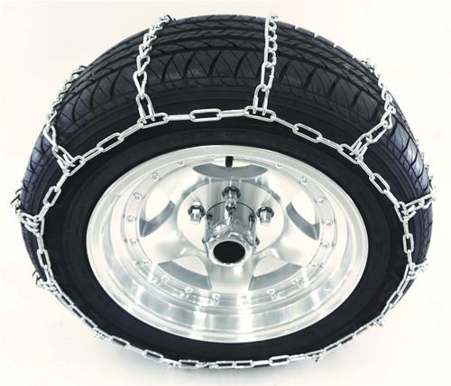 Passenger Car Twist Link Tire Chain - Part no. 1118T
