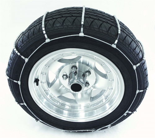 Passenger Car Cable Tire Chain - Part no. 1018C