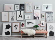 Wall Art. Make A Difference to Your Space.