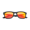 Boosted Carbon/ Polarized Magma