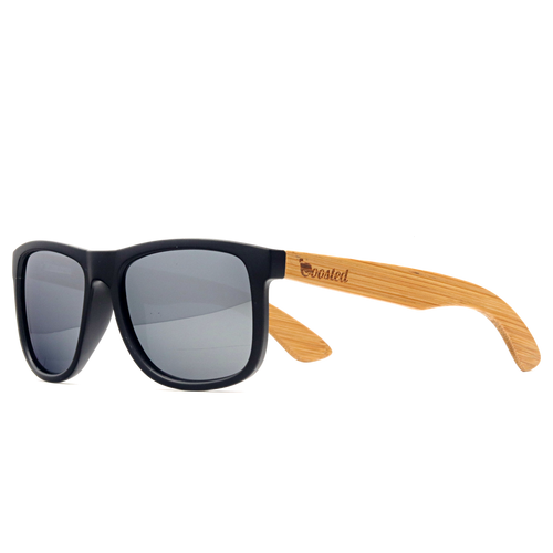 OG G2/ Bamboo/ Polarized Steel