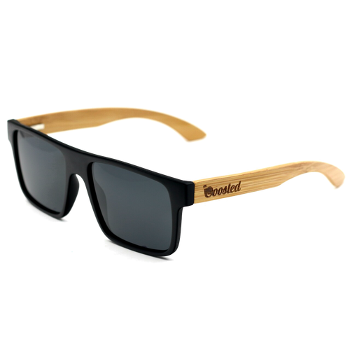 Boosted GT/ Bamboo/ Polarized Black
