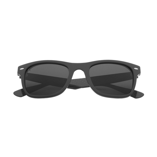 Boosted Carbon/ Polarized Black