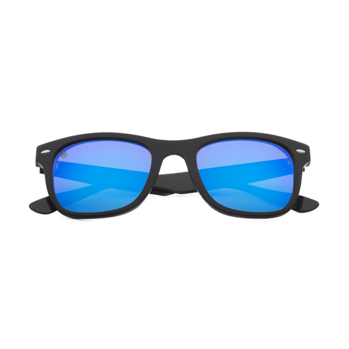 Boosted Carbon/ Polarized Royal Blue