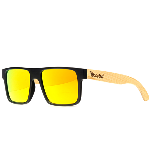 Boosted GT/ Bamboo/ Polarized Fire