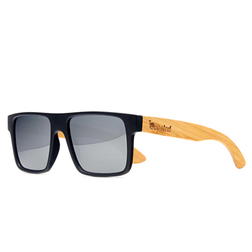 Boosted GT/ Bamboo/ Polarized Steel