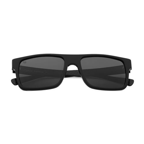 GT Boosted Carbon/ Polarized Black