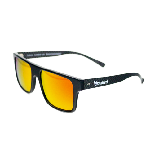 GT Boosted Carbon/ Polarized Fire