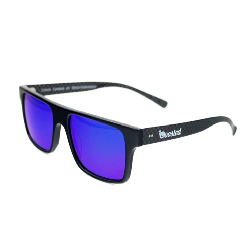 GT Boosted Carbon/ Polarized Royal Blue