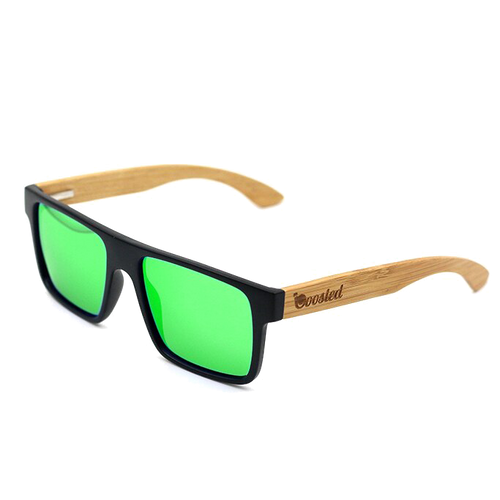 Boosted GT/ Bamboo/ Polarized Green