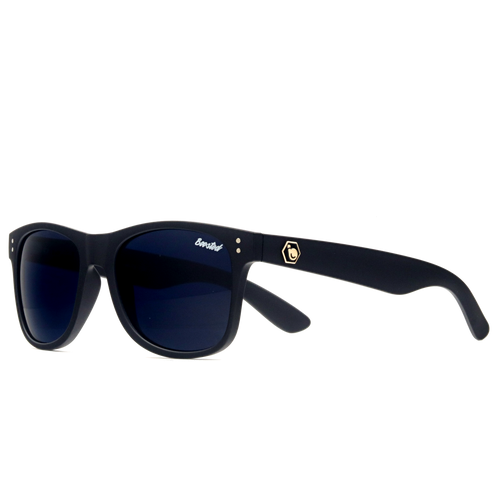 Classic Black X Polarized Black