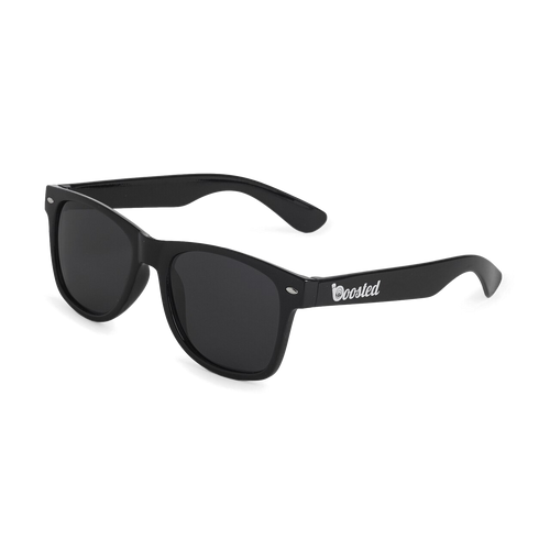 Boosted Beater/ Polarized Black