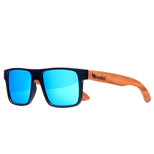 Boosted GT/ Premium Hardwood/ Polarized Ice