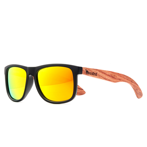 OG G2/ Premium Hardwood/ Polarized Fire