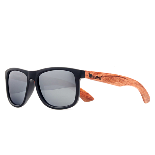OG G2/ Premium Hardwood/ Polarized Steel