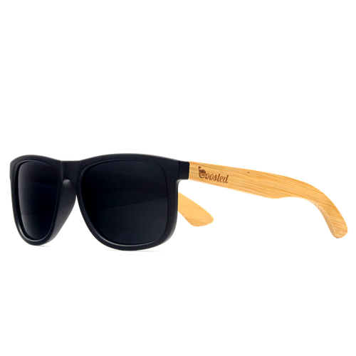 OG G2/ Bamboo/ Polarized Black