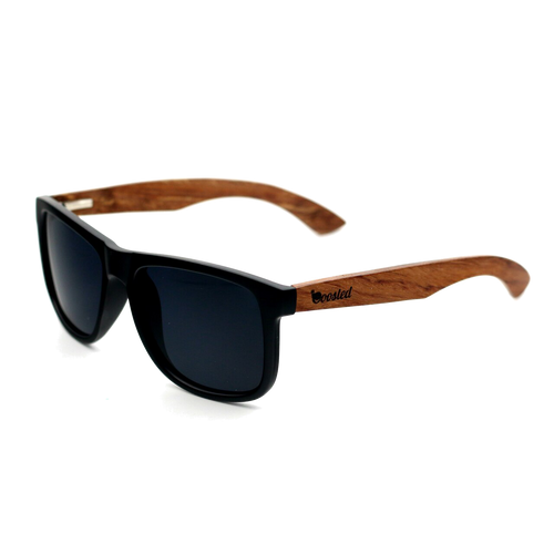 OG G2/ Premium Hardwood/ Polarized Black