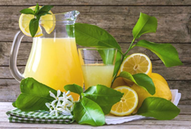 Lush Lemon