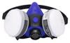 SAS Respirator Model # 2671-00