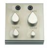 Jewelry Disc Cutter Tear Drop Shape