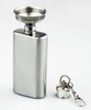Micro 2oz Flask And Funnel Combo