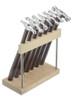 Jewelers Hammer Set 7Pc Set