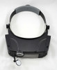 #1 Best Seller LED Lighted Head Magnifier With Mirror And 3 Lens Combo