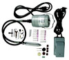 Deluxe Rotary Tool Kit With Flex Shaft And Foot Control